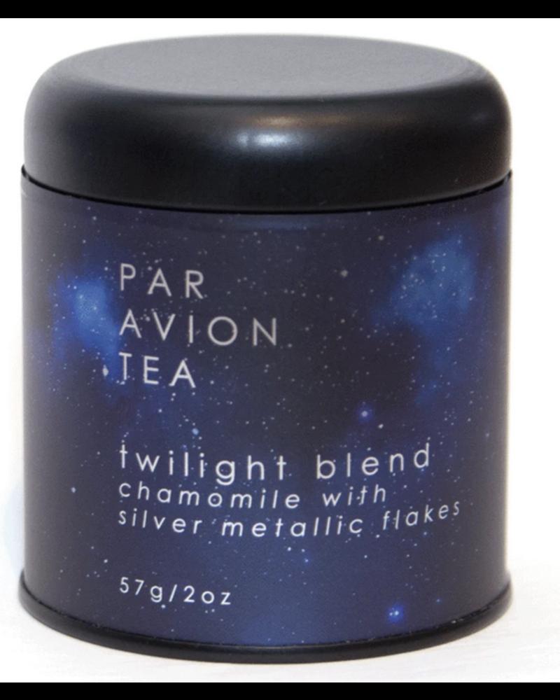 Par Avion Twilight Blend Loose Tea