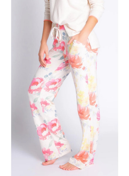PJ Salvage Blooms Pant