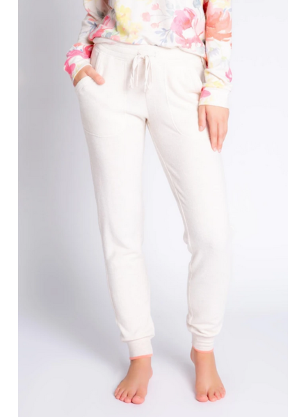 PJ Salvage Blooms Jam Pant