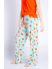 PJ Salvage Strawberry Mint Pant