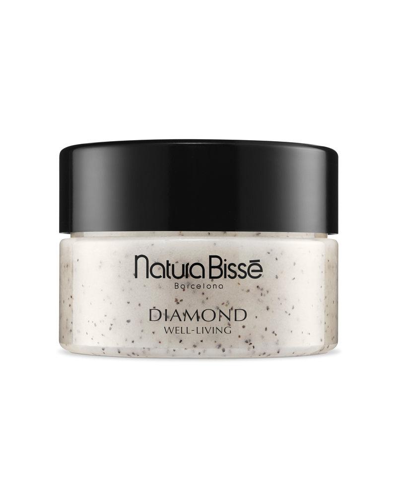 Natura Bisse Diamond Well-living Body Scrub