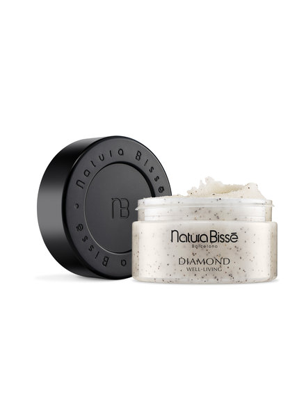 Natura Bisse Diamond Well-living Body Scrub