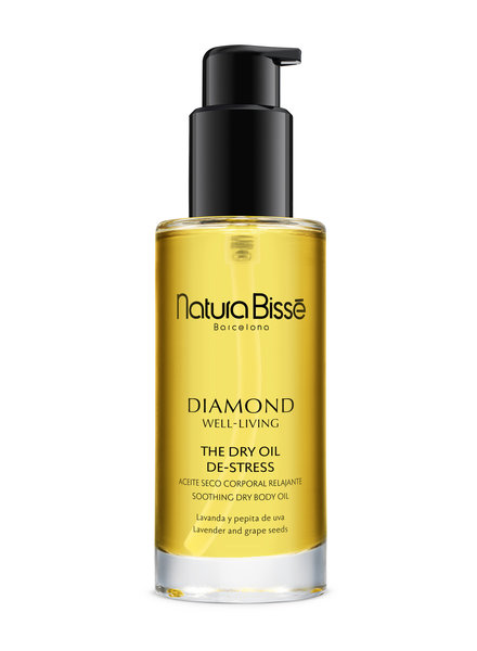 Natura Bisse The Dry Oil De-stress