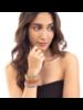 Deepa Gurnani Cordelia Love Cuff