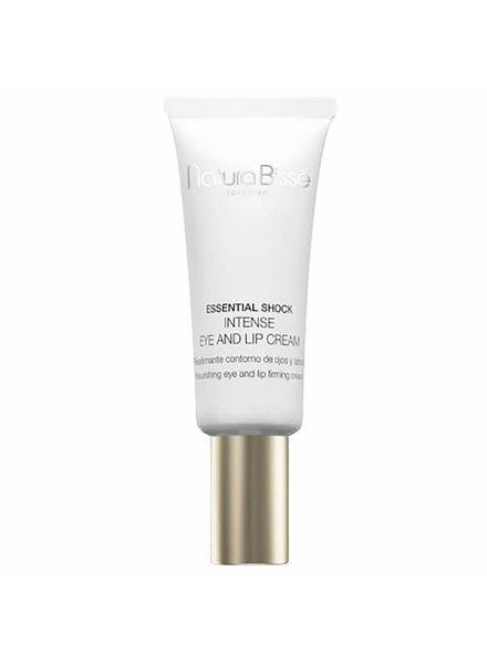 Natura Bisse Essential Shock Eye and Lip Cream