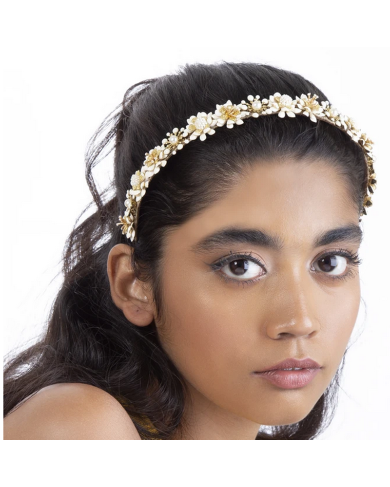 Deepa Gurnani Rina Headband