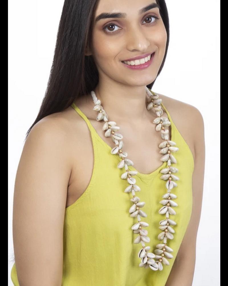 Deepa Gurnani Mahala Necklace
