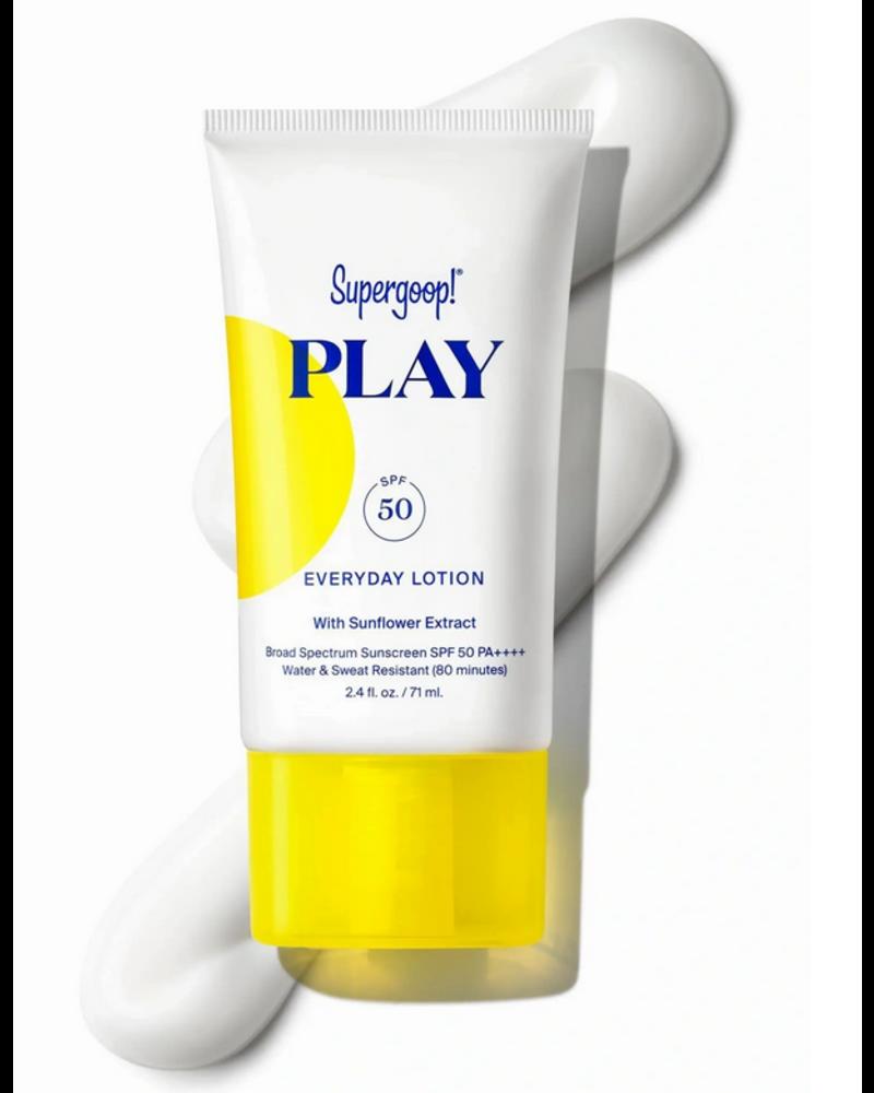Everyday Play Sunscreen 2.4oz SPF 50