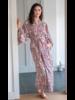 Anokhi Long Kimono Robe