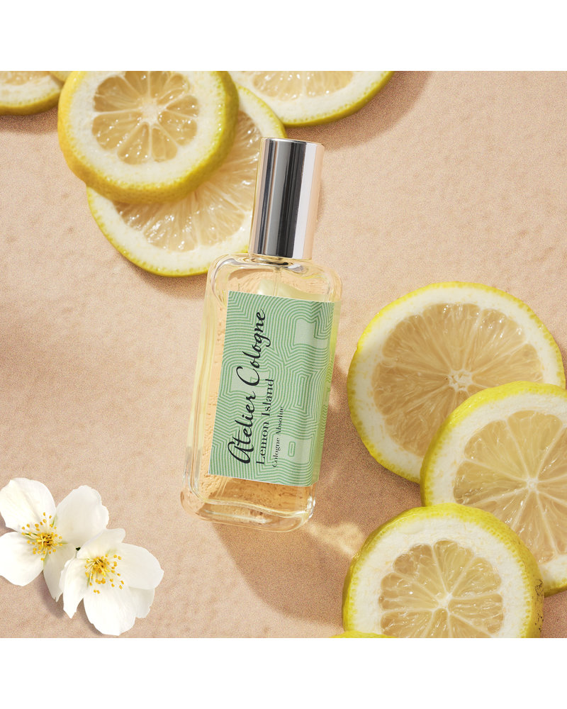 Atelier Lemon Island 30ml