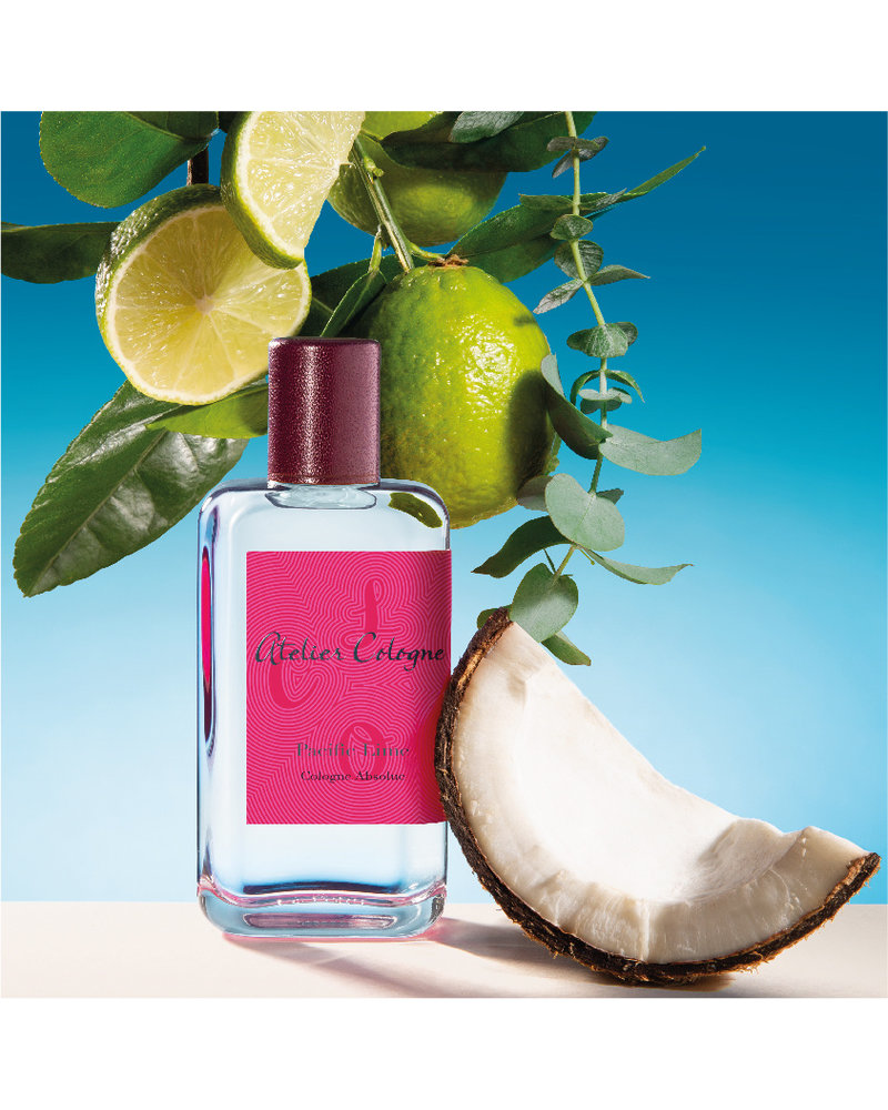 Atelier Pacific Lime 30ml