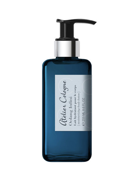 Atelier Oolang Infini Body Lotion