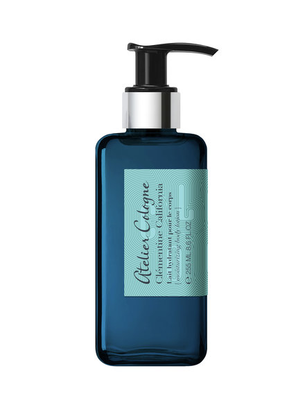 Atelier Clementine California Body Lotion