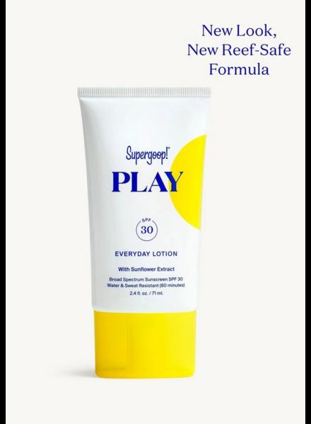 Play Everday Lotion SPF 30 5.5 oz.