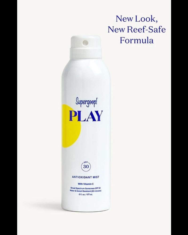 Play Antioxidant SPF 30 with Vitamin C