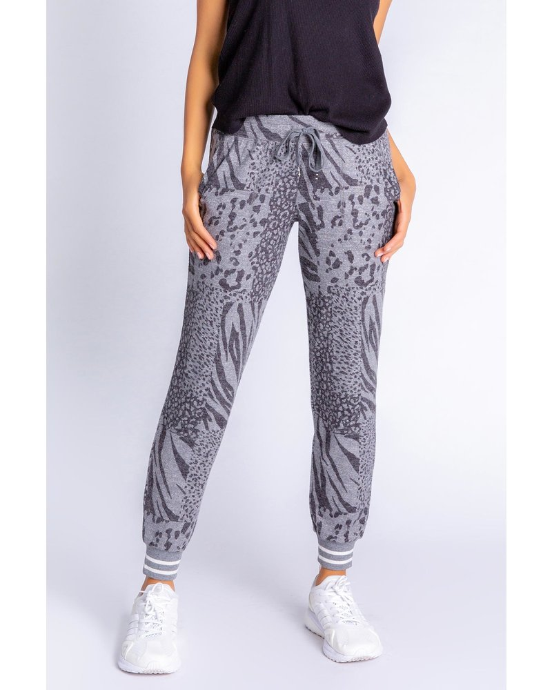 PJ Salvage Patch Perfect Pant