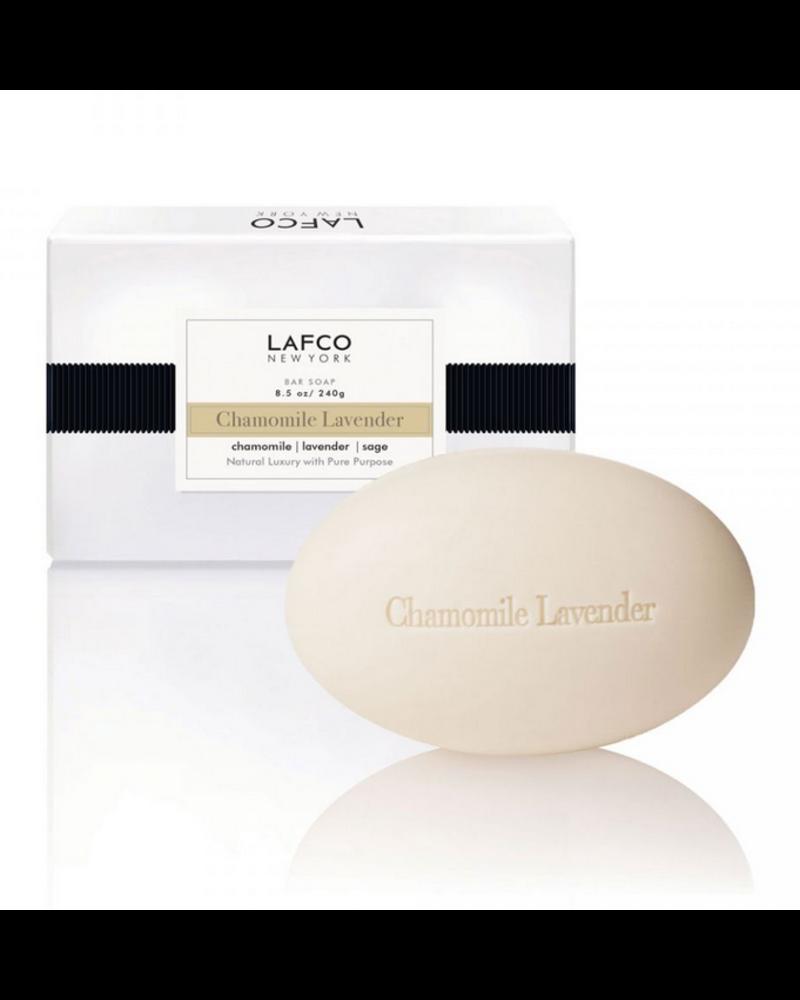 LAFCO Chamomile Lavender Soap