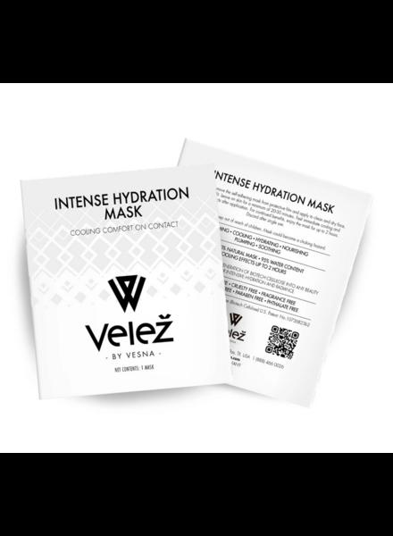 Velez Velez Intense Hydration Face Mask