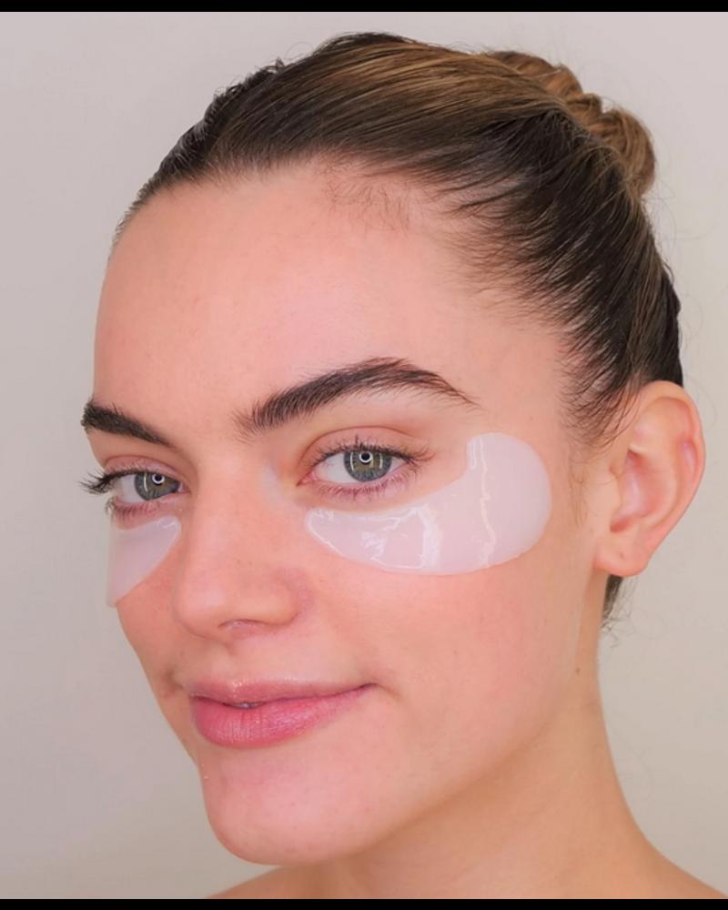 Velez Velez Intense Hydration Eye Mask