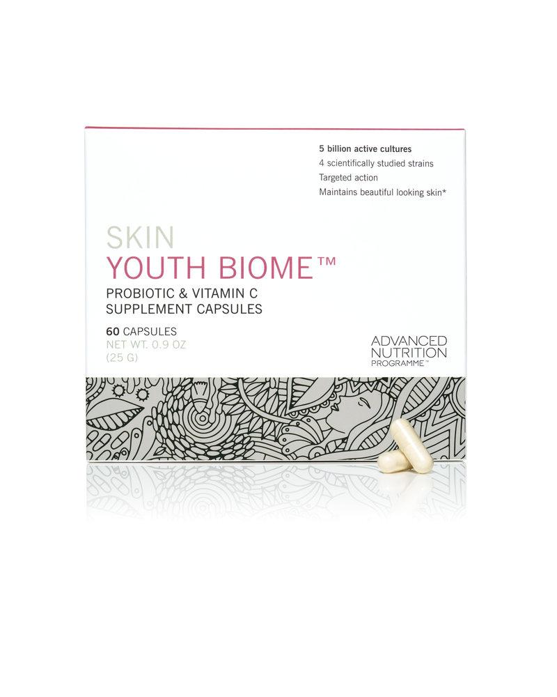 Jane Iredale Skin Youth Biome