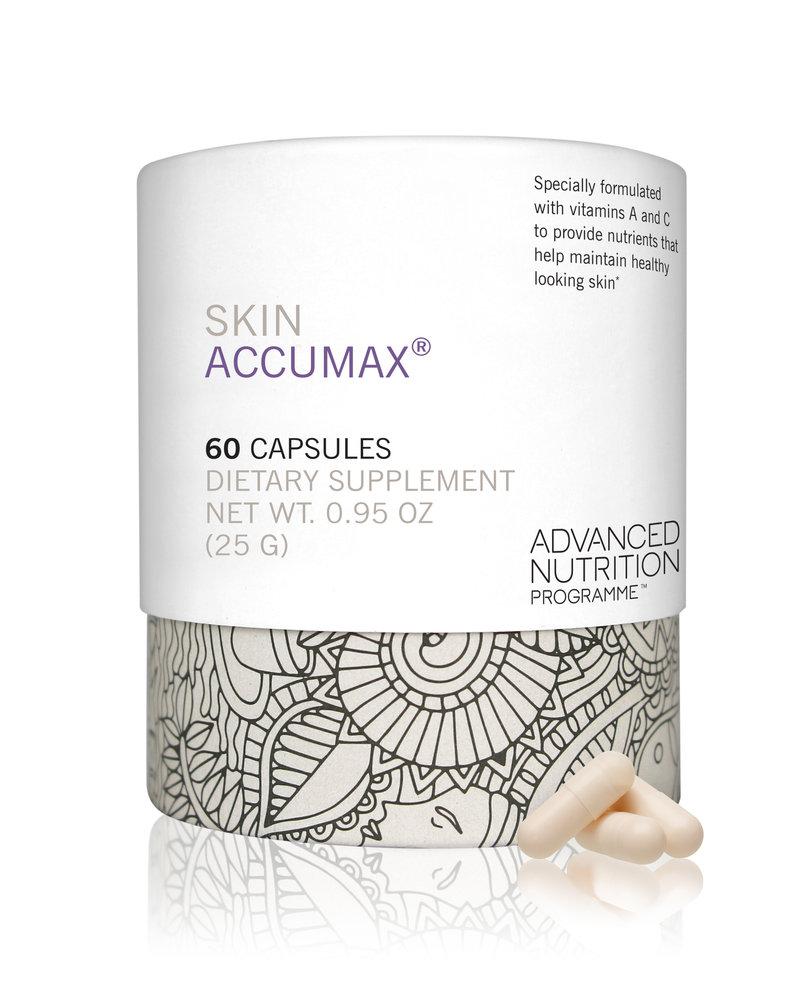 Jane Iredale Skin Accumax 60 Capsules