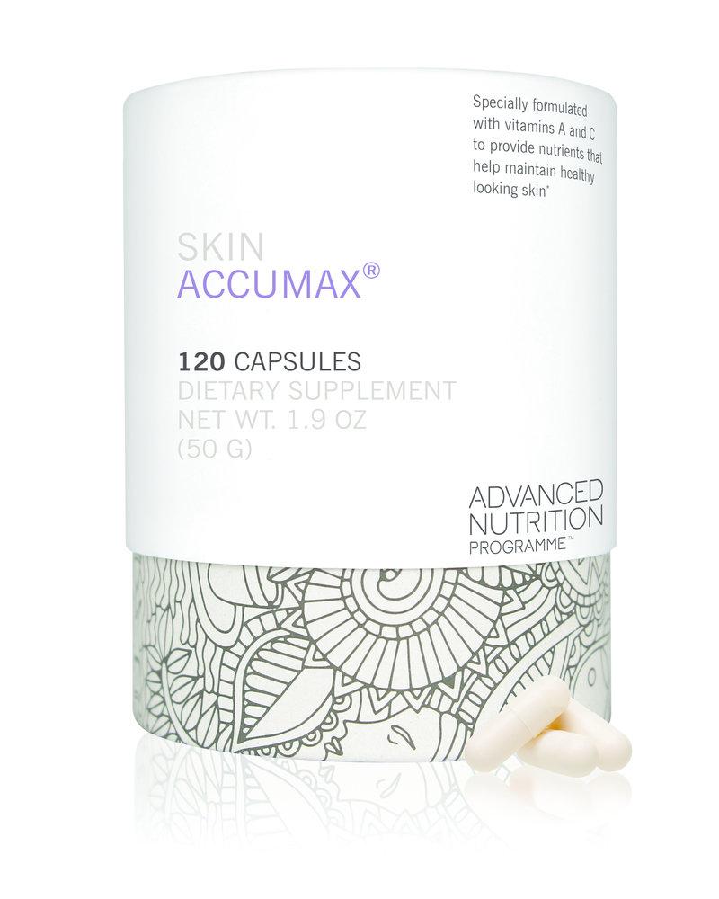 Jane Iredale Skin Accumax 120 Capsules