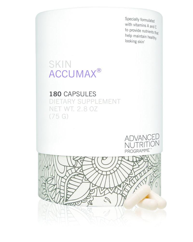 Jane Iredale Skin Accumax 180 Capsules