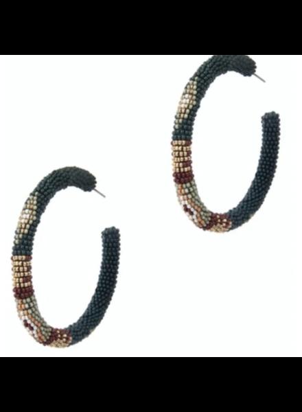 Deepa Gurnani Mishita Earrings