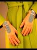 Powder Genevieve Faux Suede Gloves