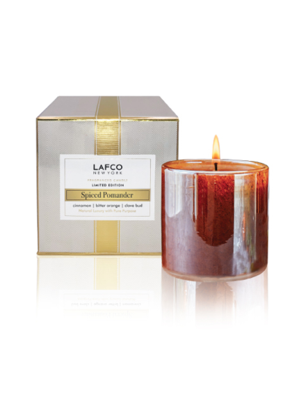 LAFCO Spiced Pomander Candle
