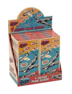 SCHYLLING Retro Glider 4 Pack