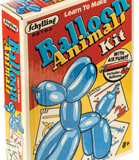 SCHYLLING Retro Balloon Kit