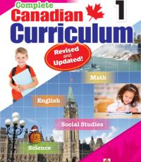 COMPLETE CANADIAN CURRICULUM GR. 1