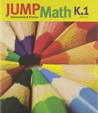 UTP Jump Math K.1