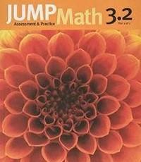 UTP Jump Math 3.2