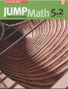 UTP JUMP MATH 5.2