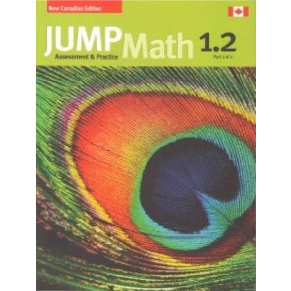 UTP JUMP MATH 1.2