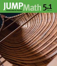 UTP JUMP MATH 5.1