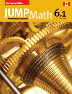 UTP JUMP MATH 6.1
