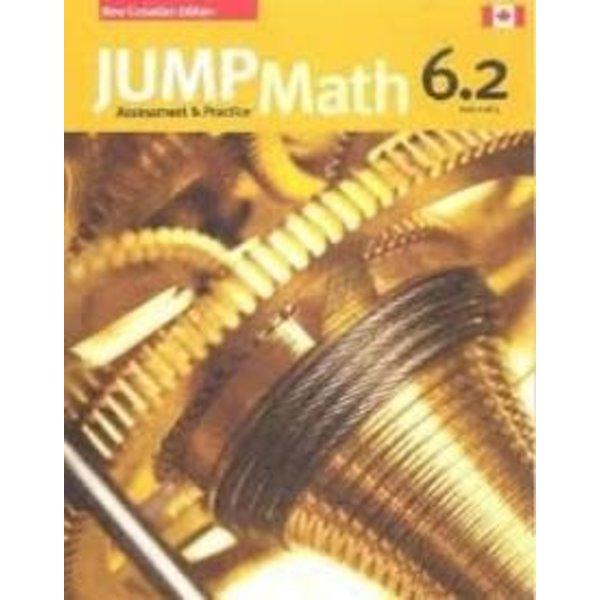 UTP JUMP MATH 6.2