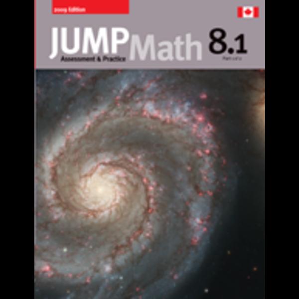 UTP Jump Math 8.1