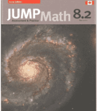 UTP Jump Math 8.2