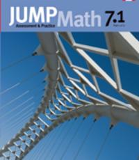 UTP JUMP MATH 7.1