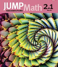UTP JUMP MATH 2.1