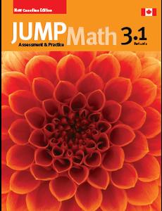 UTP JUMP MATH 3.1