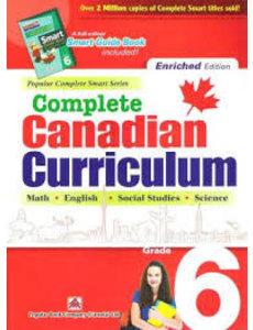 COMPLETE CANADIAN CURRICULUM GR. 6