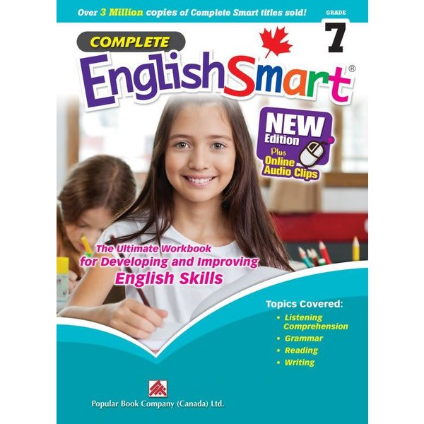 Complete English Smart G.7