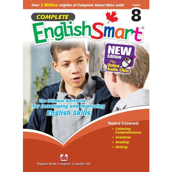 Complete English Smart G.8