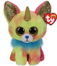 TY INC Yips Ty Chihuahua with horn