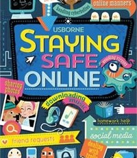 USBORNE STAYING SAFE ONLINE